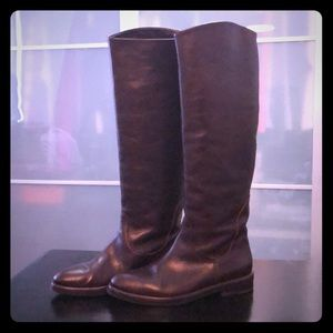 Perfect Fall Riding Boots